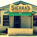 Family owned and operated with the best salsa in town!