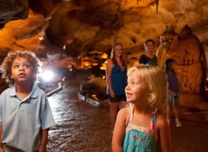 Explore this cavern year round